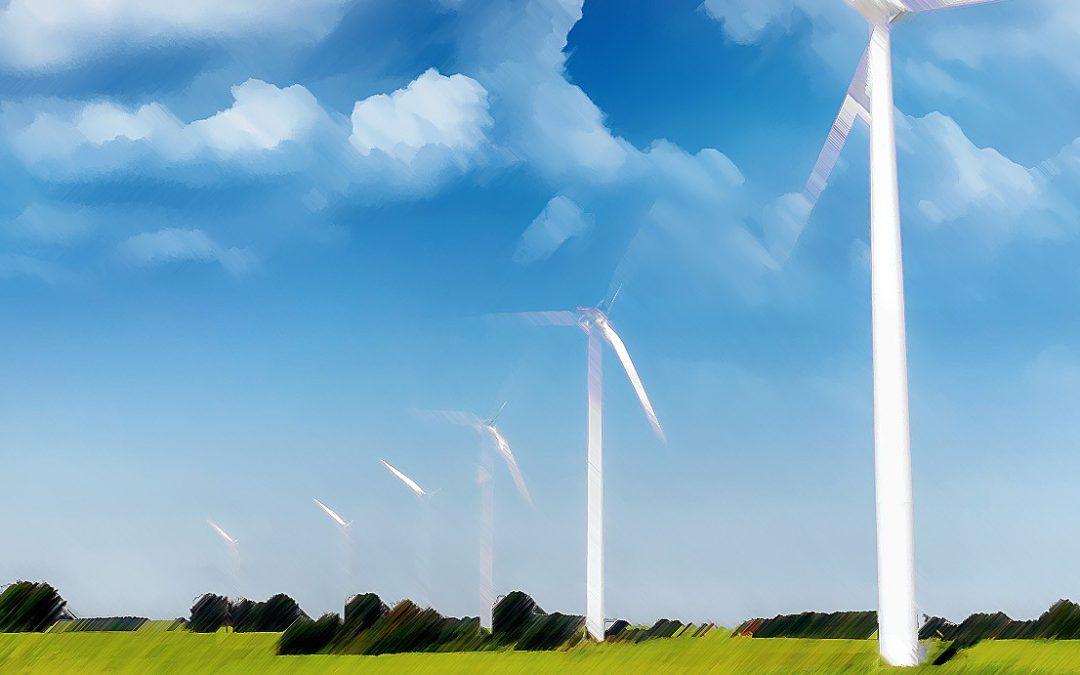 Windpark am Meierberg/Barntrup: Hubschrauber-Tiefflugstrecke in Windvorrangfläche gelegt