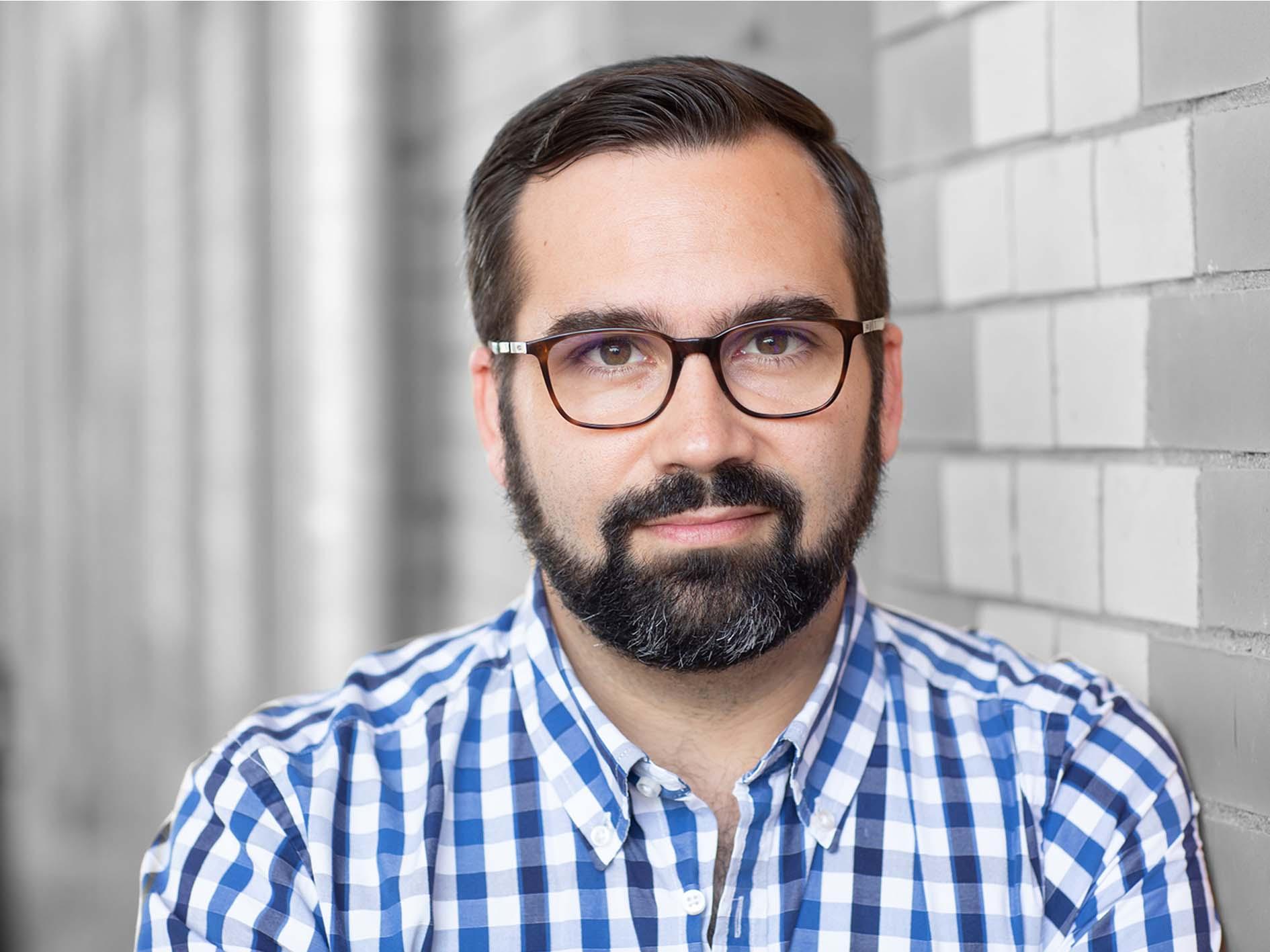Daniel Krump