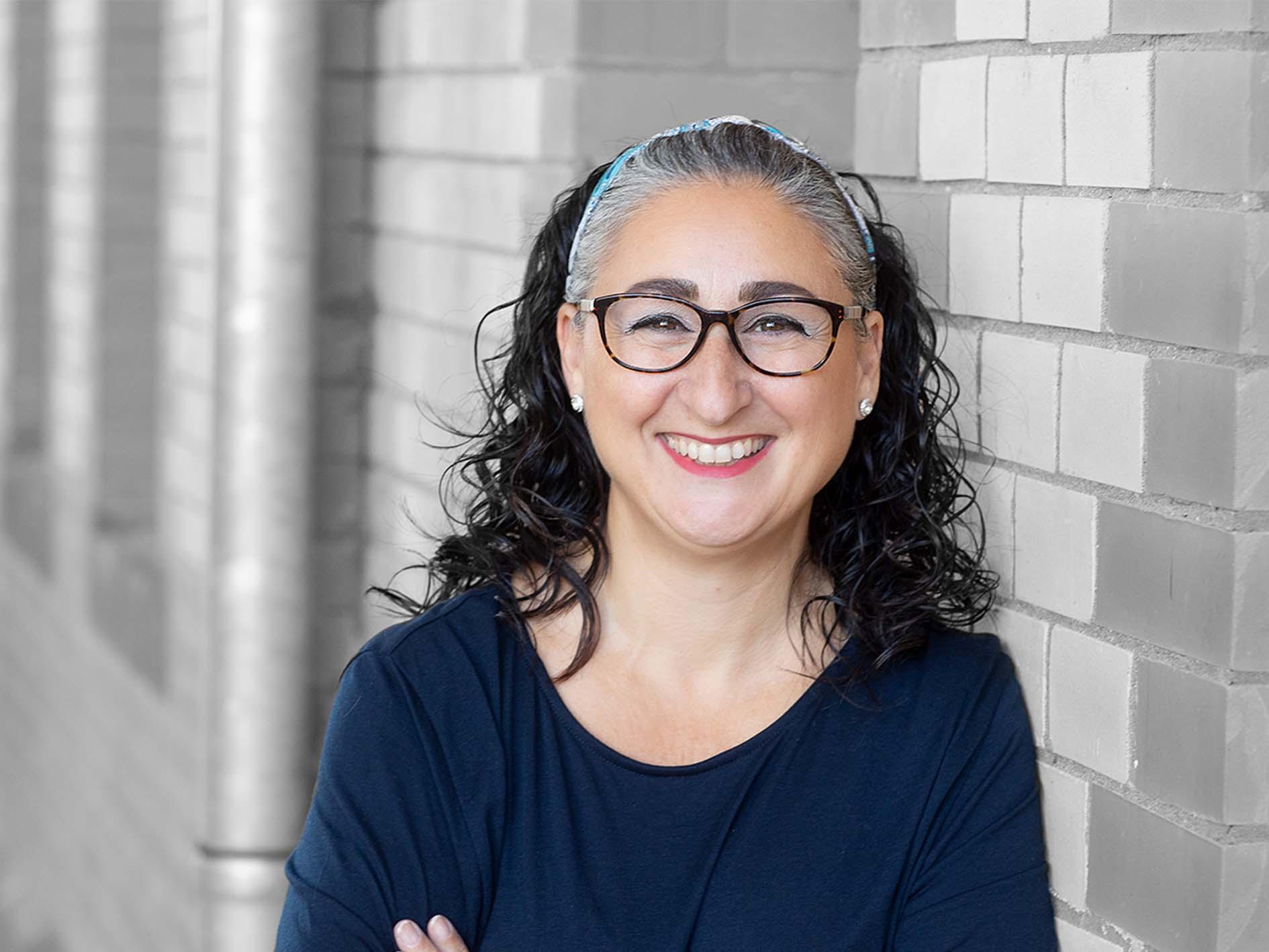 Daniela Sonnenfeld